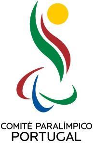 Logo Comité Paralímpico de Portugal