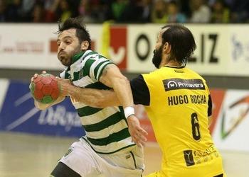 Carlos Carneiro e Hugo Rocha - ABC-Sporting - Maio 2016
