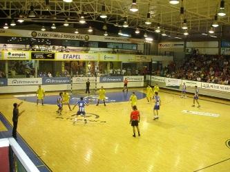 FC Porto - ABC Braga A. Sad - Fase Final Campeonato Nacional Juvenis Masculinos 1ª Divisão