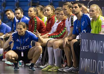 Seleção Sub-20 Feminina - Presidents Cup - Antevisão
