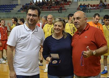Campeonato de Portugal de Andebol-7 ANDDI - Clube Gaia Hexacampeão (2)