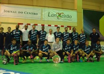 FC Porto - Vencedor Torneio Internacional Viseu 2014