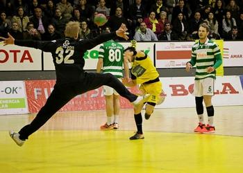 ABC-Sporting - Carlos Martins (ABC) - 23.03.2016