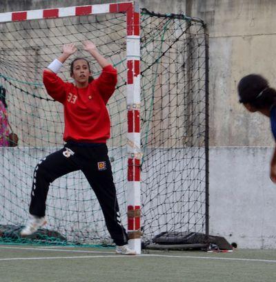 Maia Handball Cup 2013