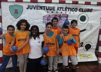 Festand Juventude Atlético Clube - Santiago do Cacém