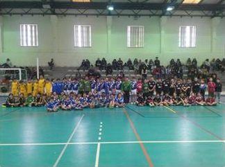 XV Torneio Vila de Benavente