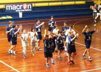 AA Braga Campeã Nacional Selecções Regionais Infantis Masculinos