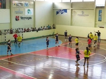 Maiastars : Colégio Gaia - Final da Fase Final B Campeonato Nacional Juniores Femininos 6