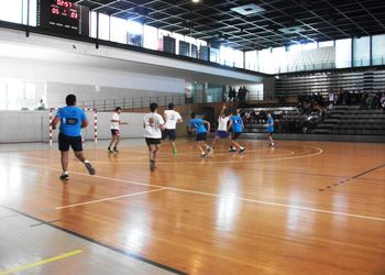 ANDDI - 2ª Jornada da 1ª Divisão do Campeonato Regional do Norte de Andebol-5