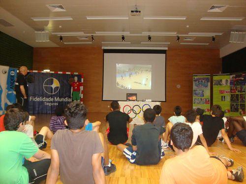 Olimpíadas Escolares - Odivelas, 18.05.12