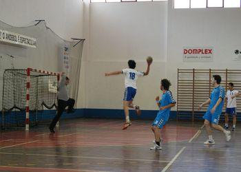 Fase Final Campeonato Nacional 2ª Divisão Juvenis Masculinos