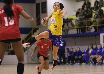 Alavarium Love Tiles : ASS Assomada - Campeonato 1ª Divisão Feminina - foto: PhotoReport.In