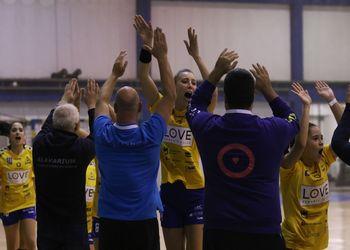 Alavarium Love Tiles - Campeonato 1ª Divisão Feminina - foto: PhotoReport.In