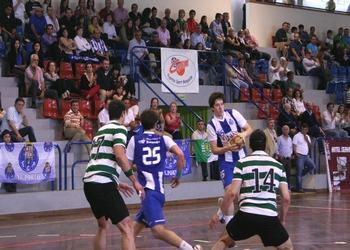 FC Porto - Sporting - Next 21 - Mangualde 2012