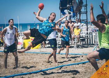 Os Gordos / Labminho - Club BM Playa Ciudad de Malaga - EBT Masters Finals
