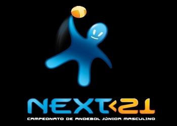 Logo Next21 preto