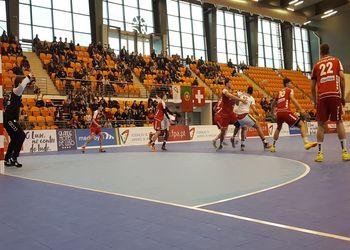 Portugal : Suíça - jogo de preparação - Coimbra