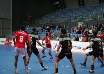 SL Benfica-Madeira SAD - Supertaça