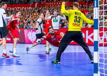 Alemanha - Rússia - Campeonato da Europa 2016 - foto: Sascha Klahn