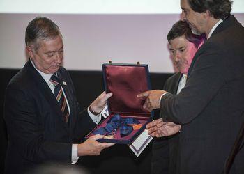 FAP condecorada pelo Governo com a Medalha de Honra ao Mérito Desportivo