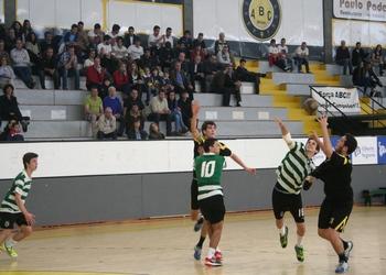 Sporting CP- ABC - Fase apuramento Juvenis - Braga