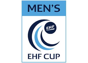 Logótipo - Mens EHF Cup