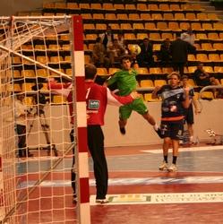 Eslovénia : Portugal - Campeonato Mundo Sub-21 masculinos Egipto 2009