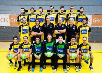 Foto ABC de Braga - 2015-16