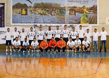 Foto AA Avanca - 2015-16