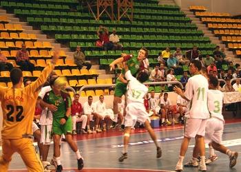 Portugal : Argélia - Campeonato Mundo Sub-21 masculinos Egipto 2009