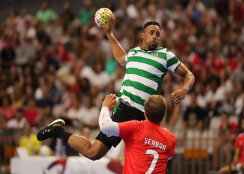 Sporting CP - SL Benfica - foto: PhotoReport.In