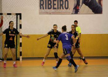 Juv. Mar : Colégio de Gaia-Toyota - Campeonato Multicare 1ª Divisão Feminina