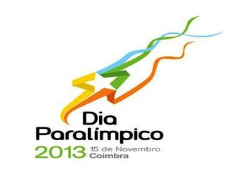 Logo Dia Paralímpico 2013