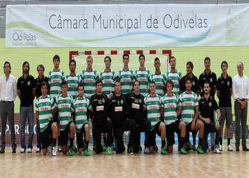 Sporting CP - 2012-2013