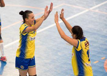 Madeira Sad - Campeonato 1ª Divisão Feminina - foto: Pedro Alves