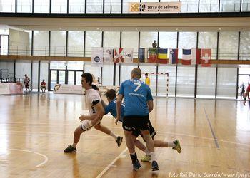 Estónia - Portugal - qualificação Campeonato Europa Sub20 Masculinos