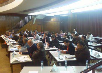 Assembleia Geral - 27.03.2010