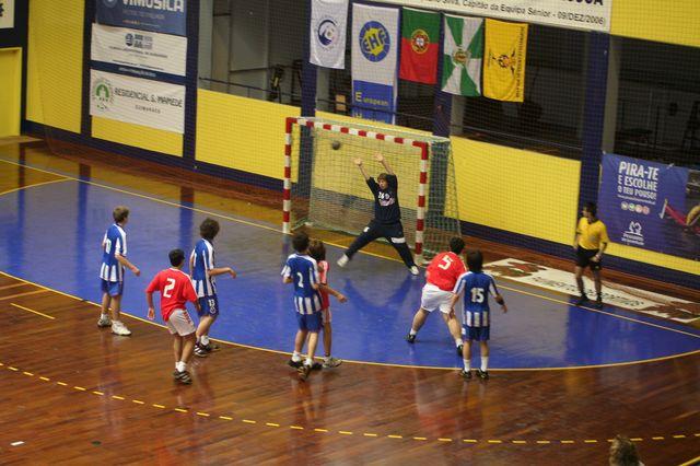 SL Benfica : FC Porto - Fase Final Campeonato Nacional 1ª Divisão Iniciados Masculinos - Troféu Pousadas da Juventude 14