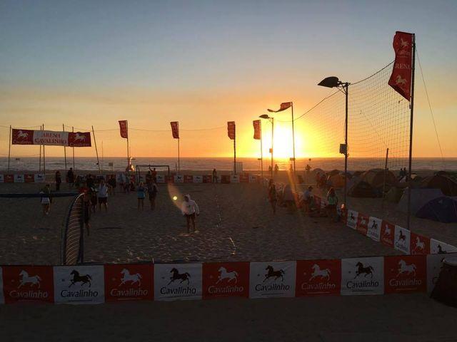 17ª Edição das 60 Horas de Andebol de Praia