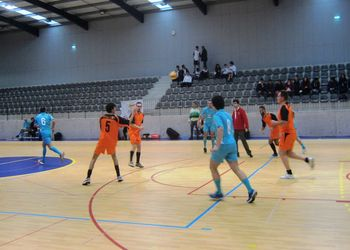 ANDDI - 2ª Jornada do Campeonato Regional do Norte