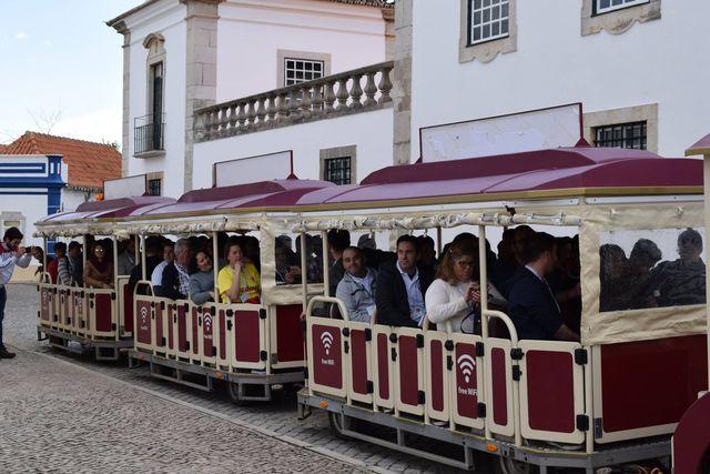 Festa do Andebol Adaptado em Tavira