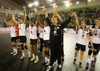 Portugal : Azerbaijão - qualificação Mundial Sérvia 2013 - foto de José Lorvão
