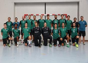 Seleção Nacional Juniores B - Europeu Sub18 - Scandibérico - Burgos - Julho 2016 (ao baixo)
