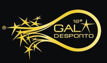 Logo 16ª Gala do Desporto