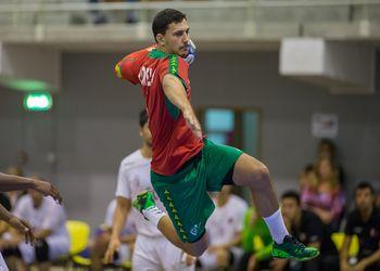 Pedro Portela - Portugal : Qatar - 06.06.16 - foto: Pedro Alves / PhotoReport.In