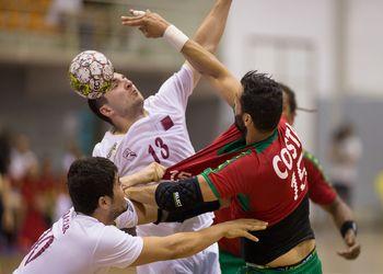 José Costa - Portugal : Qatar - 06.06.16 - foto: Pedro Alves / PhotoReport.In