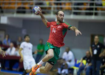 Fábio Vidrago - Portugal : Qatar - 06.06.16 - foto: Pedro Alves / PhotoReport.In