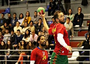 Pedro Spínola - seleção senior - Portugal-Ucrania - Maio2015 (foto de Carolina Fontes)