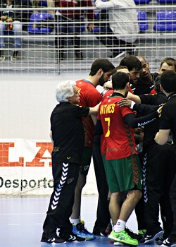 Portugal - jogo Portugal-Ucrânia - Maio 2015 (foto Carolina Fontes)