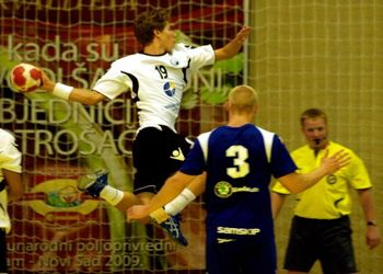 Portugal : Islândia - Campeonato Europeu Sub-18 Montenegro 2010
